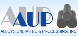 Alloys Unlimited & Processing, Inc.